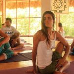 Hridaya Yoga Retreat Module 1 Intensive